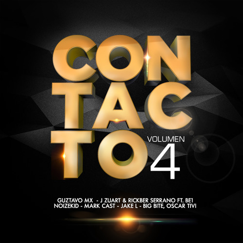 Contacto Vol. 4