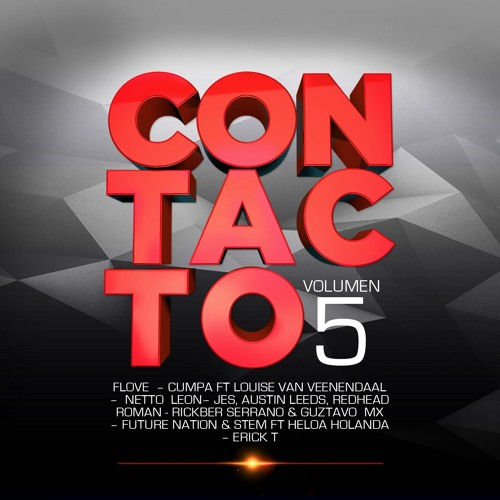 Contacto Vol. 5